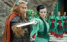 """3 yêu quái pháp thuật cao cường trong """"Tây Du Ký"""" khiến Phật Tổ cũng phải đau đầu"""