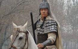 Tam Quốc: Nhân vật duy nhất có thể đánh bại Triệu Vân là ai?