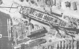 """3 con tàu mệnh danh """"quái vật biển"""" từng được kỳ vọng sẽ giúp Nga làm """"bá chủ"""" đại dương"""