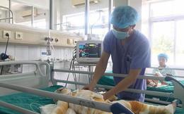Tình trạng 3 trẻ mầm non bị bỏng khi học kỹ năng chưa có chuyển biến