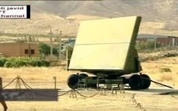 Iran giới thiệu hệ thống radar phòng không mới