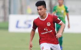 Chuẩn bị tranh vàng SEA Games 30, HLV Park Hang Seo lại thử thêm cầu thủ