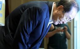 Đăng video chế giễu Hàn, ca ngợi Nhật, Chủ tịch hãng mỹ phẩm Hàn từ chức