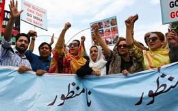 'Cạn kiệt' lựa chọn, Pakistan vô lực nhìn Ấn Độ thắt chặt gọng kiềm với Kashmir?