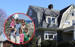 """Suốt nhiều năm nhận thư đe dọa, gia đình chịu lỗ 8 tỷ bán đi """"ngôi nhà của người canh gác"""" bí hiểm bậc nhất nước Mỹ"""