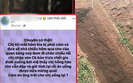 """Thực hư chuyện người chết đột nhiên sống dậy về """"ăn cơm"""" cùng gia đình ở Bắc Giang"""