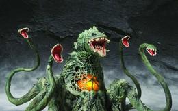 Biollante: Quái vật hoa hồng kỳ dị của vũ trụ MonsterVerse