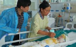Sức khỏe 3 trẻ mầm non bị bỏng do cô giáo đốt cồn dạy học: Thông tin mới nhất
