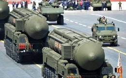 """Nga nói vượt xa Mỹ về vũ khí hạt nhân sau bình luận """"lạ"""" của ông Trump"""
