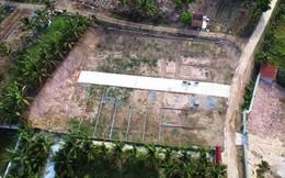 Khánh Hòa: Dự án ma lại hoành hành
