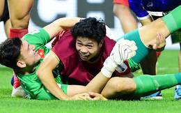 """Tuyển Việt Nam muốn dự World Cup, Công Phượng nói thẳng: """"Muốn vậy cần rất nhiều may mắn"""""""