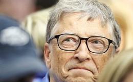 Tỷ phú Bill Gates muốn 'che trời' để cứu thế giới