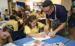 Thương cho roi cho vọt hay nghệ thuật giáo dục con trẻ thời hiện đại