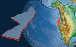 Một mảng kiến tạo tại bờ Tây của Hoa Kỳ đang dần dần biến mất, cảnh báo điều đáng sợ