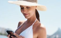 """Đừng bao giờ để lộ iPhone ngoài trời nắng 40 độ, cẩn thận biến thành """"cục gạch"""" dễ như bỡn!"""