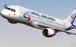 Nga: Máy bay chở khách tới Crimea phải hạ cánh khẩn cấp