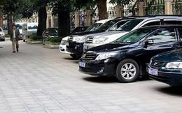 Bỏ quy định lái xe cho Bộ trưởng, Bí thư tỉnh là công chức
