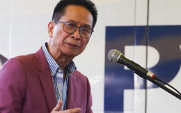 Philippines: Hành động của tàu chiến Trung Quốc không phải 'bạn bè'