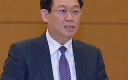 """Phó Thủ tướng Vương Đình Huệ: Tham nhũng vặt như """"tổ mối"""" có thể phá vỡ con đê hùng vĩ"""