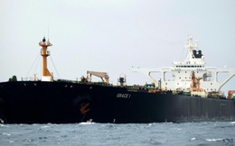 Gibraltar thả tàu chở dầu Grace 1, Iran cáo buộc Washington cố ngăn cản một cách tuyệt vọng