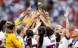 Đội tuyển nữ Mỹ kiện LĐBĐ Mỹ ra tòa