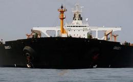 Anh thả siêu tàu chở dầu Iran, Tehran hả hê mỉa mai Mỹ