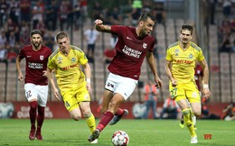 Đội bóng của ông chủ người Việt dừng bước đáng tiếc ở Europa League