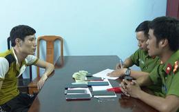 Từ Quảng Bình vào Huế thực hiện 10 vụ trộm kiếm tiền chơi game