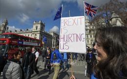 Sát thời điểm Brexit, người Anh 'đổ xô' nhập quốc tịch Bỉ