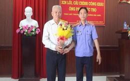 VKS xin lỗi cựu giám đốc nông trường 29 năm bị oan