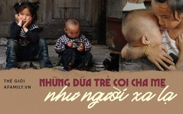 Những đứa trẻ bị bỏ rơi ở Trung Quốc khi bố mẹ ra thành phố mưu sinh: Trầm cảm vì tổn thương, rủ nhau tìm đến cái chết