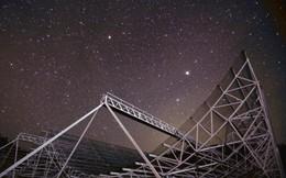 """8 cụm tín hiệu lạ ngoài hành tinh liên tục """"cập bến"""" trái đất"""