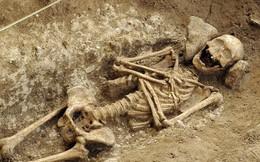 Phát hiện quách đá người Merovingian có niên đại 1.400 năm tại Pháp