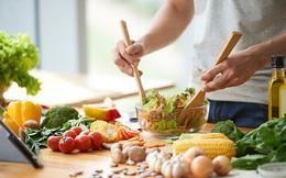 5 cách nấu ăn giúp giảm huyết áp một cách tự nhiên