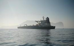 Lý do Mỹ ra lệnh bắt giữ tàu chở dầu Iran mặc dù Hải quân Anh đã thả