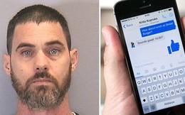 Ung dung tưởng thoát tội sau cú lừa tình qua Facebook, kẻ cưỡng bức lập tức trả giá chỉ vì gửi nhầm toàn bộ chứng cứ cho người yêu cũ