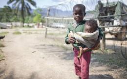 Chuyện đau lòng tại Congo: Những đứa trẻ háo hức đi chơi lễ, không ngờ bị bắt cóc và nỗi đau không dừng lại ở chỉ một quốc gia