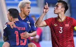 'Messi Thái' tuyên bố đánh bại Việt Nam, đứng đầu bảng G
