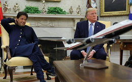 Động thái bất ngờ của Mỹ trong lúc Ấn Độ - Pakistan căng thẳng ở Kashmir