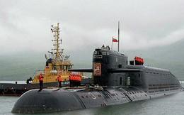 Ai là người thiết kế những chiếc tàu ngầm lớn nhất trong lịch sử?