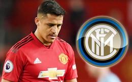 Nóng: Alexis Sanchez rời MU đến Inter trong 24 giờ tới