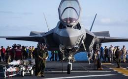 Nhật sẽ bỏ tiền mua 42 máy bay chiến đấu F-35B của Mỹ