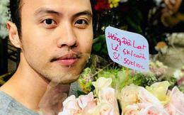 'Soái ca khởi nghiệp' Shark Khoa nói gì khi shop hoa bị phản ánh bán hoa héo cho khách?