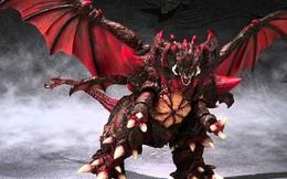 Destoroyah: Kẻ hủy diệt đáng sợ của vũ trụ MonsterVerse