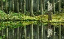 Top 4 bộ manga đề tài siêu nhiên bạn đọc không thể bỏ qua