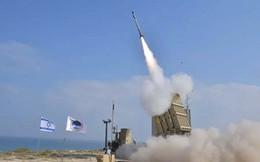 Mỹ chốt thương vụ hệ thống phòng thủ tên lửa Iron Dome với Israel
