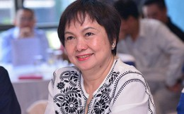 Chủ tịch PNJ Cao Thị Ngọc Dung: Tôi không phải là 'iron women', tôi chỉ là người dám nhìn thẳng vào sự thật