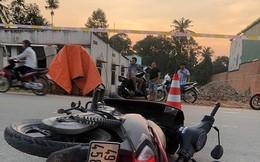 Truy tìm kẻ dùng nón bảo hiểm đánh người tử vong sau tai nạn