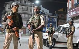 Ấn Độ tái áp đặt các hạn chế đi lại tại khu vực Kashmir