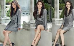 Âm thầm xuất hiện hậu ly hôn Song Joong Ki, Song Hye Kyo bất ngờ trở thành chủ đề bàn tán vì sự thay đổi đặc biệt này